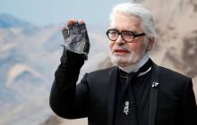 Karl Lagerfeld, el más grande se ha ido