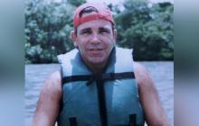 Rolando Pérez, asesinado hace 12 años en Cartagena.
