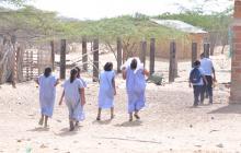 Corte Constitucional falla en favor de la educación de los niños wayuu
