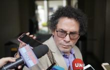 Pastor Alape entrega información a la JEP sobre secuestros de las Farc