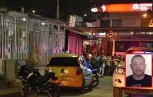 Fallece Danilo Riquet Suescún, víctima del atentado en Bellarena