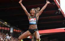 La IAAF lanza la clasificación mundial del atletismo