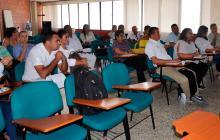 Secretarios de salud de Sucre  piden más acciones a la Súper
