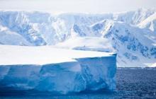 La Antártida perdería un iceberg más grande que New York