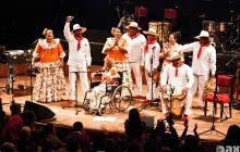 La Noche del Río: el homenaje a cantadores de zonas ribereñas