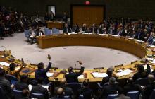 En vivo | Rusia y China vetan proyecto de resolución de EEUU sobre Venezuela en la ONU