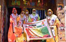 En video | Letanías del Carnaval: el desparpajo hecho verso