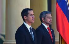 Tabaré Vázquez defendió postura uruguaya ante Venezuela
