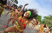 El Desfile del Rey Momo tendrá 12.000 actores