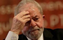Fallece nieto de Lula da Silva y el expresidente saldrá de prisión para el funeral