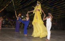 En video   la Carnavalada celebró sus 18 años con teatro y buena música