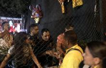 En video   Quejas en redes sociales por desórdenes en la Berbetronik