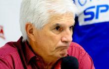 Julio Avelino Comesaña no se guardó nada durante su encuentro con los medios.