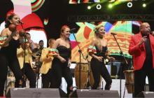 Conozca el orden de los artistas que estarán en los 50 años del Festival de Orquestas