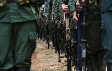 Mueren cuatro personas en ataque atribuido a disidencia de las Farc