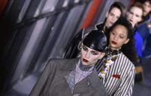 Louis Vuitton se inspiró en el pop en su última colección