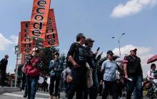 Fecode anuncia nuevo paro nacional el próximo 19 de marzo