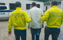 Aprehenden en Tolima a adolescente implicado en violación múltiple a niña de Los Ángeles