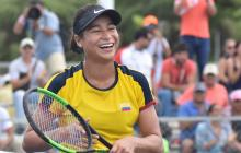 """Barranquilla realizará dos torneos de tenis históricos"""