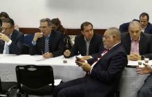 La Superintendencia explicó el proyecto en reunión con la Bancada Caribe.