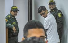 El lunes se definirá si va o no a prisión Carlos Altahona Arraut.