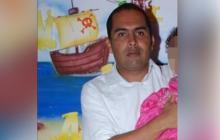 Francisco Sotelo Barrios, fallecido.