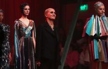 Dior presenta 'Cápsula' en su primer desfile en Dubái