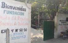 Adeudan seis meses de sueldo en el asilo de Montería