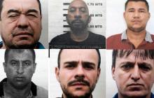 Cae red criminal que transportaba cocaína desde pistas ubicadas en Venezuela