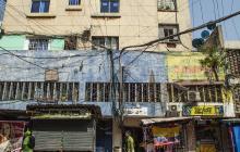 Telarañas de cable en Barranquilla, tema de debate en el Concejo