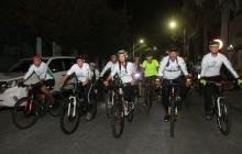 En la primera Biciquilla del año se recorrerán 9,74 km
