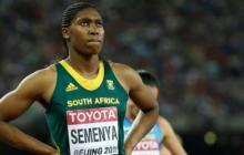 La ONU critica a la IAAF por el caso Semenya