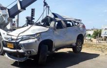 Van cinco muertos y más de 200 heridos durante puente festivo en el país