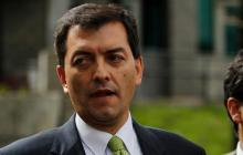 Luis Alfonso Hoyos.