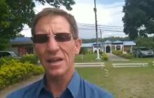 Gobierno prepara medidas especiales para proteger a líderes de sustitución de cultivos ilícitos