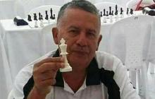 Rafael Mendoza.