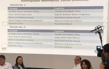 Asamblea de Triple A aprueba cambios en la Junta Directiva