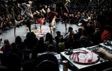 El breakdance será una de las cuatro disciplinas en los Olímpicos de París en 2024.