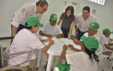 Centro de Vida de San Luis atenderá a 100 adultos mayores