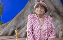 Muere a los 90 años la cineasta francesa Agnés Varda