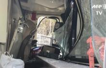 Millonaria multa a empresa de trenes por choque en vía a Machu Picchu en 2018