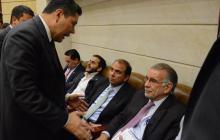 Escogida la comisión que conciliará la  Ley de Regiones