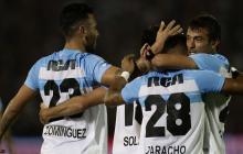 Racing, la histórica 'Academia' argentina que celebra otra vez a lo grande