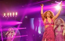 """""""Esta música está más dentro mío que la médula de mis huesos"""": Shakira sobre el Joe"""