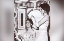 Martha Ligia Restrepo, la reina que marcó un hito