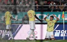 La Federación Colombiana de Fútbol aplaza el microciclo de la Selección