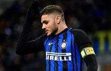 La telenovela sin fin de Mauro Icardi en el Inter