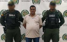 """Policía captura a periodista por extorsión: """"Exigía dinero para no publicar noticias"""""""