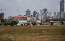 Gobierno revisa cierre financiero para traslado del Batallón Paraíso