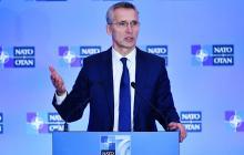 """Otan planea tomar acciones para contrarrestar la """"agresión"""" de Rusia"""